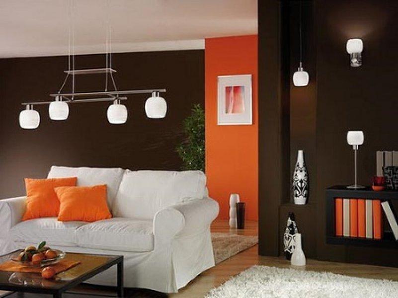 Psihologija boja u domu: Žuta unosi optimizam, smeđa toplinu  Kodex.ME