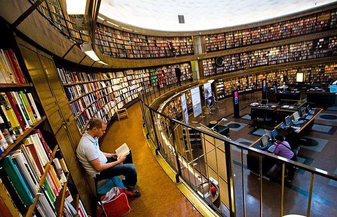 Image result for biblioteke