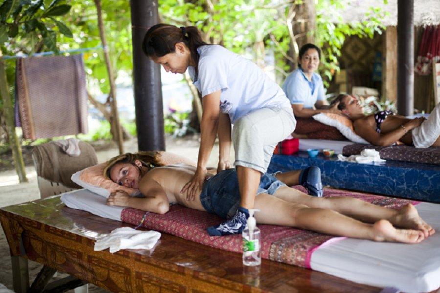 förbjuden massage sex