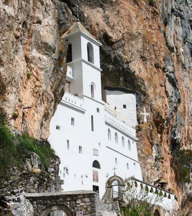 manastirostrog
