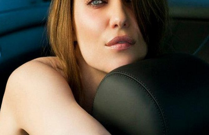 ivana milicevic glumica