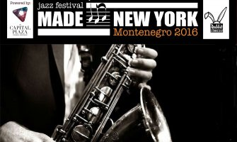 3. i 5. juna premijerni Made in NY Jazz festival