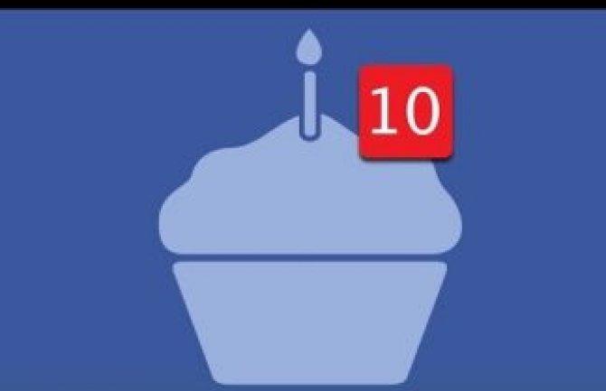 facebook rođendanske čestitke Facebook: Ovako ćete ubuduće dobijati rođendanske čestitke vaših  facebook rođendanske čestitke