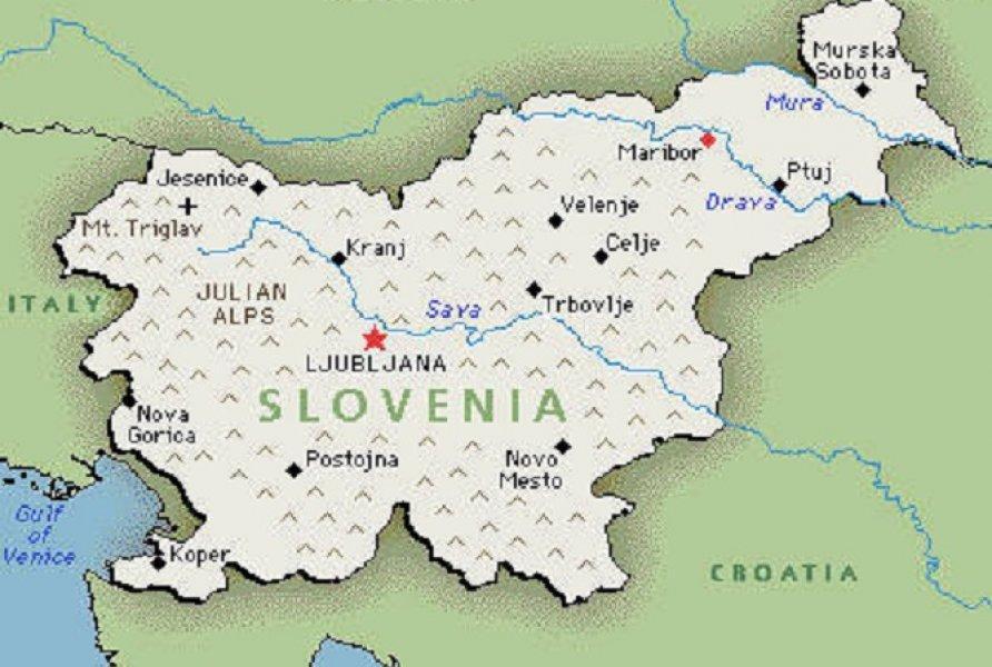 Mobilna Slovenija Dobila Pristup Otvorenom Moru I Veci Dio