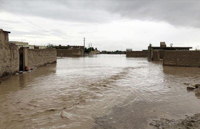 Avganistan: U poplavama poginulo 24 ljudi