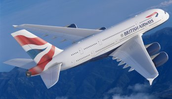 British Airways  uvodi letove na relaciji Podgorica - London